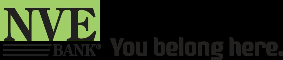 NVE Bank logo
