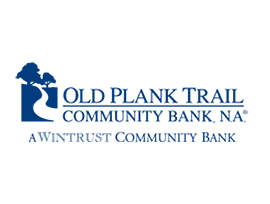 Old Plank Trail Community Bank logo