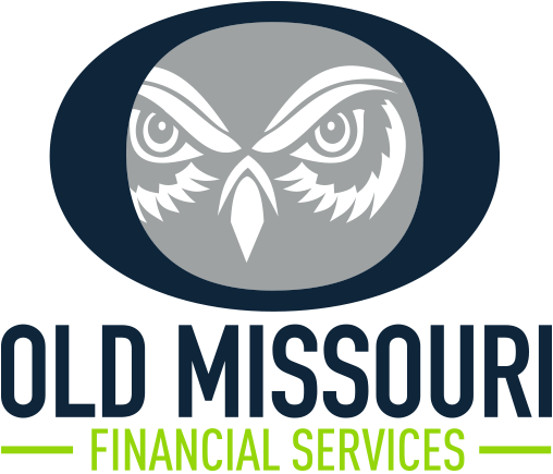 Old Missouri Bank logo
