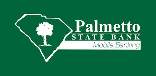 Palmetto State Bank logo
