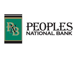 Peoples National Bank logo