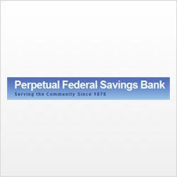 Perpetual Federal Savings Bank logo