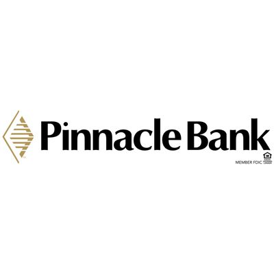 Pinnacle Bank - Wyoming logo