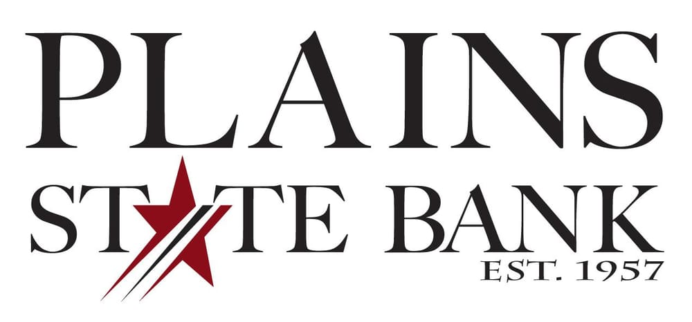 Plains State Bank logo