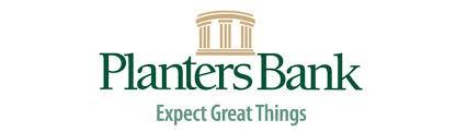 Planters Bank logo