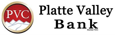Platte Valley Bank logo