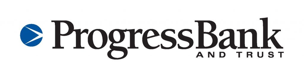 Progress Bank and Trust logo