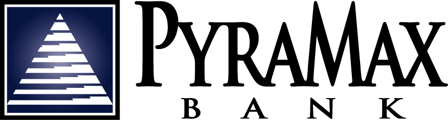 PyraMax Bank logo
