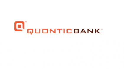 Quontic Bank logo