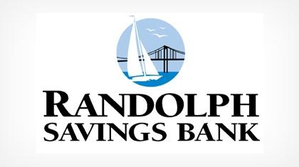 Randolph Savings Bank logo