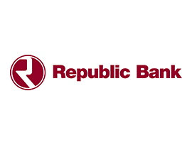 Republic Bank of Chicago logo