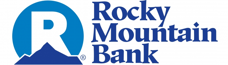 Rocky Mountain Bank logo