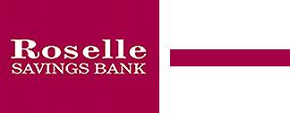 Roselle Savings Bank logo