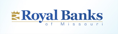 Royal Banks of Missouri logo