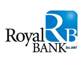 Royal Savings Bank logo