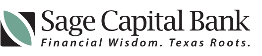 Sage Capital Bank logo