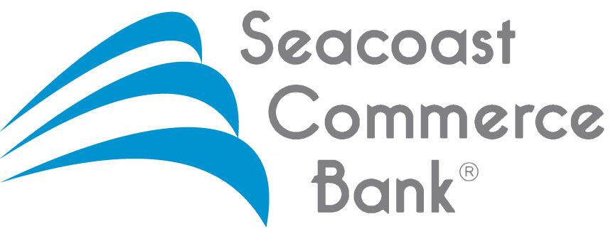 Seacoast Commerce Bank logo