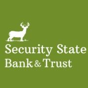 Security State Bank & Trust logo