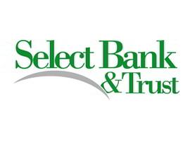 Select Bank & Trust Company logo