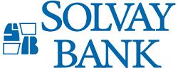 Solvay Bank logo