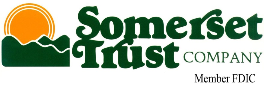 Somerset Trust Company logo