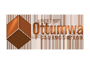 South Ottumwa Savings Bank logo