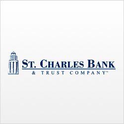 St. Charles Bank & Trust Company logo