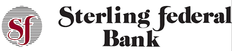 Sterling Federal Bank logo