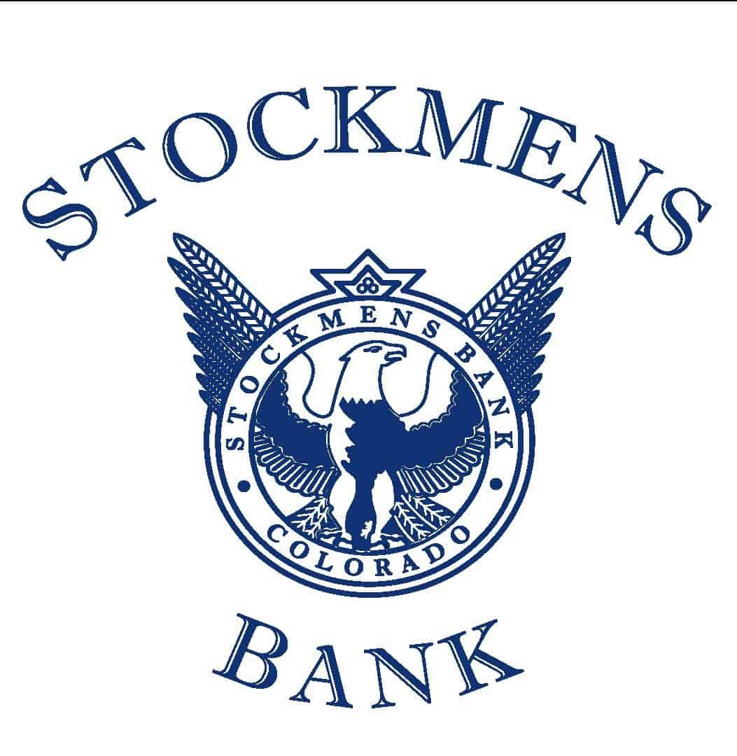 Stockmens Bank logo