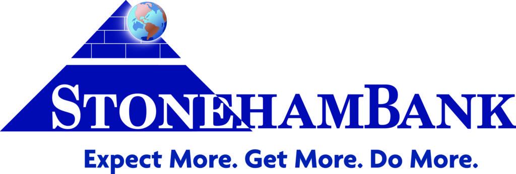 StonehamBank logo