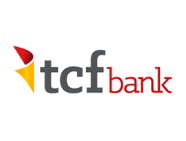 TCF National Bank logo