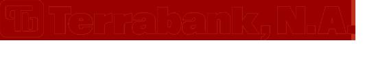 Terrabank logo