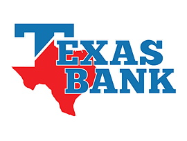 Texas Bank logo
