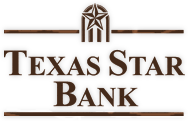 Texas Star Bank logo