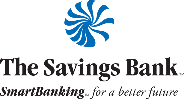 The Savings Bank logo