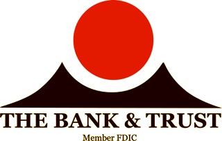 The Bank and Trust logo