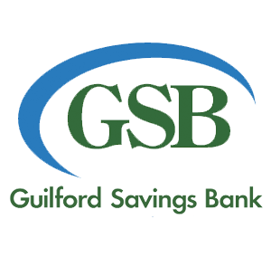 The Guilford Savings Bank logo