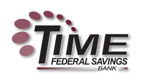 Time Federal Savings Bank logo