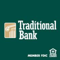 Traditional Bank logo