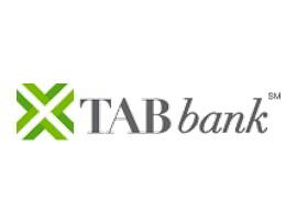 Transportation Alliance Bank logo