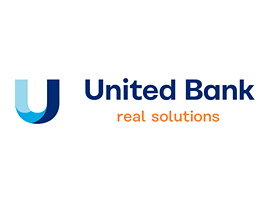 United Bank of Michigan logo