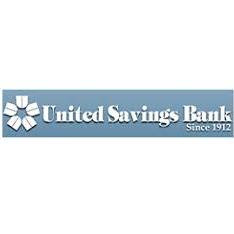 United Savings Bank logo