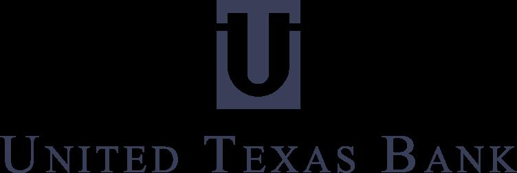 United Texas Bank logo