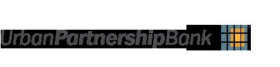 Urban Partnership Bank logo