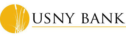 USNY Bank logo