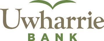 Uwharrie Bank logo
