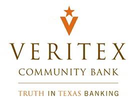 Veritex Community Bank logo