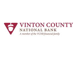 Vinton County National Bank logo