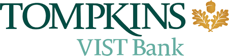 VIST Bank logo