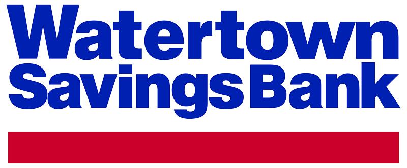 Watertown Savings Bank logo